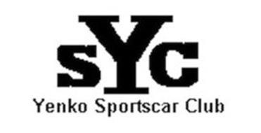 SYC YENKO SPORTSCAR CLUB