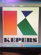 K KEPERS