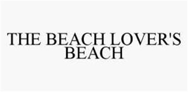 THE BEACH LOVER'S BEACH