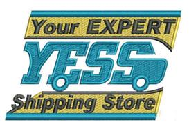 YESS YOUR EXPERT SHIPPING STORE