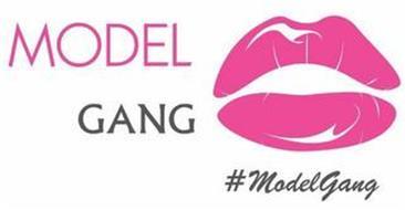 MODEL GANG #MODELGANG