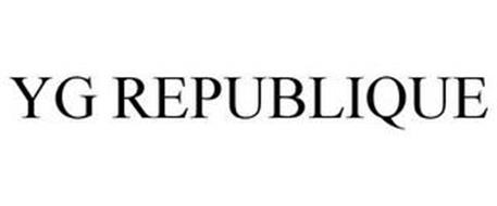 YG REPUBLIQUE