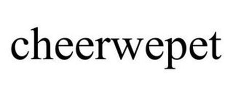 CHEERWEPET