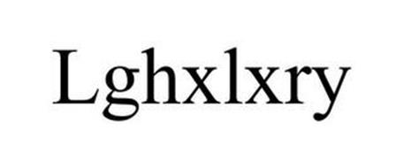 LGHXLXRY