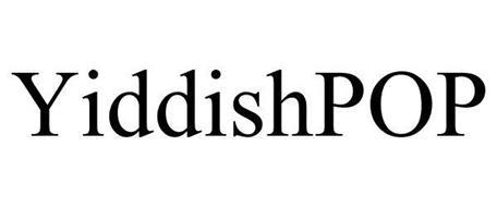 YIDDISHPOP