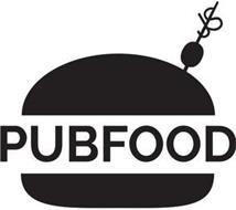 PUBFOOD JS