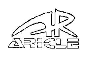 AR ARICLE