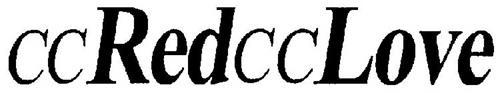 CCREDCCLOVE