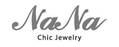 NANA CHIC JEWELRY
