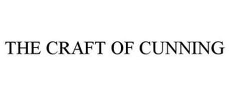 THE CRAFT OF CUNNING