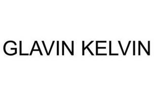 GLAVIN KELVIN