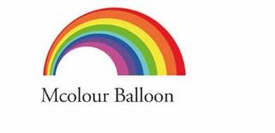 MCOLOUR BALLOON