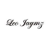LEO JAYMZ