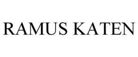 RAMUS KATEN