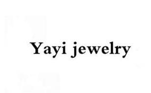 YAYI JEWELRY