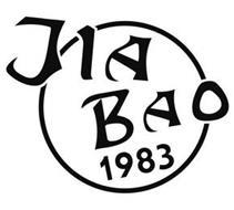 JIA BAO 1983