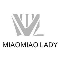 MIAOMIAO LADY