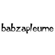 BABZAPLEUME