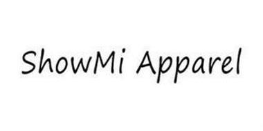 SHOWMI APPAREL