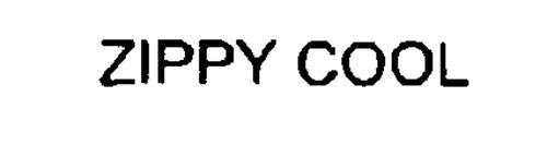 ZIPPY COOL