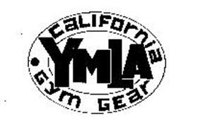 YMLA CALIFORNIA GYM GEAR