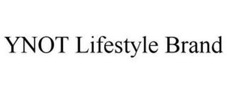 YNOT LIFESTYLE BRAND
