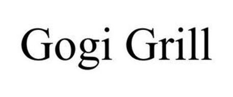 GOGI GRILL