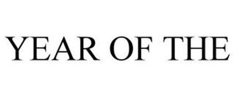 YEAR OF THE
