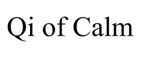 QI OF CALM