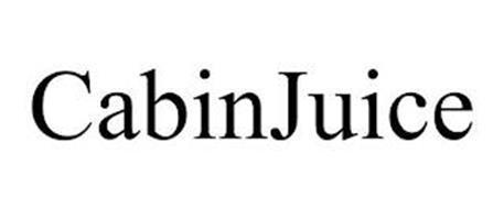 CABIN JUICE