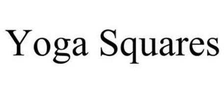 YOGA SQUARES