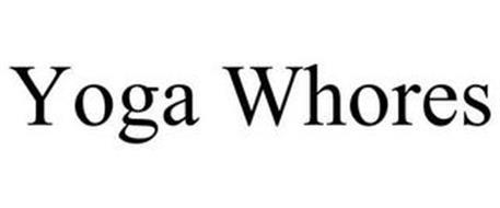 YOGA WHORES