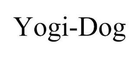 YOGI-DOG