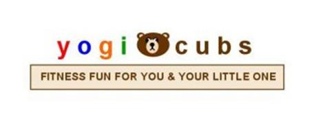 YOGICUBS FITNESS FUN FOR YOU & YOUR LITTLE ONE