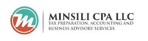 M MINSILI CPA LLC TAX PREPARATION, ACCOUNTING AND BUSINESS ADVISORY SERVICES