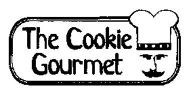 THE COOKIE GOURMET