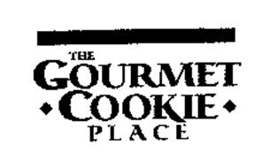 THE GOURMET COOKIE PLACE