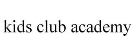 KIDS CLUB ACADEMY