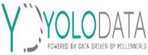 YOLODATA POWERED BY DATA. DRIVEN BY MILLENNIALS