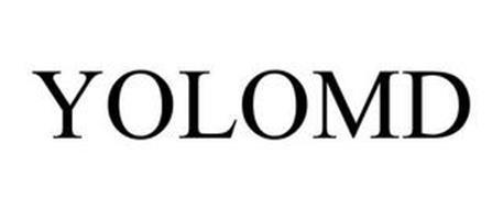 YOLOMD