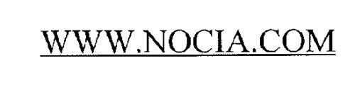 WWW.NOCIA.COM