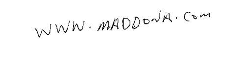 WWW.MADDONA.COM
