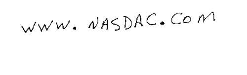 WWW.NASDAC.COM