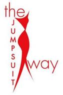 THE JUMPSUIT WAY