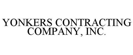 YONKERS CONTRACTING COMPANY, INC.