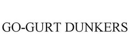 GO-GURT DUNKERS