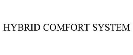 HYBRID COMFORT SYSTEM