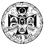 SOVEREIGN COLLEGE YORK RITE Y YYCLCC