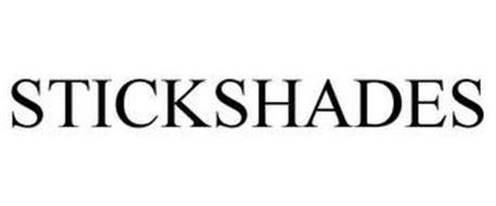 STICKSHADES