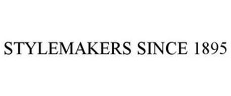 STYLEMAKERS SINCE 1895